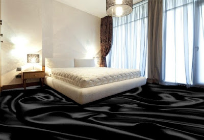 luxury 3D flooring designs for bedrooms