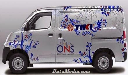 Mobil Tiki