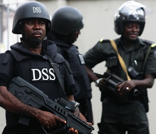 SSS 'Bust ISIS Sleeper Cells in Kano', 5 Arrested