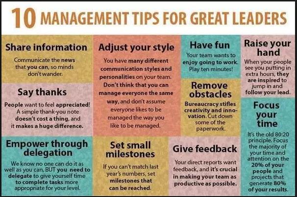 10 Kompetensi Manajemen Kepala Sekolah