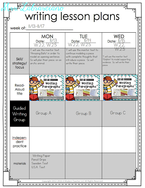 Click here to learn all about teaching ELA in the second  grade classroom.  These free and fun lesson outlines will detail curriculum and ideas for all informational, literature and writing standards in my 2nd grade elementary classroom.  This week's lessons will be all about:  arctic animals, arctic hares, arctic fox, snowy owl, caribou, compare and contrast, cause and effect, main topic and writing paragraphs.  Your second grade students will love the lessons and activities shared here.  These lesson outlines are added and updated almost each week.