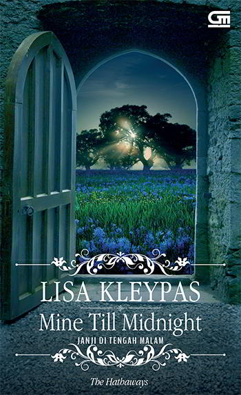 Mine Till Midnight - Historical Romance karya Lisa Kleypas PDF