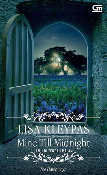 Historical Romance karya Lisa Kleypas PDF Mine Till Midnight - Historical Romance karya Lisa Kleypas PDF