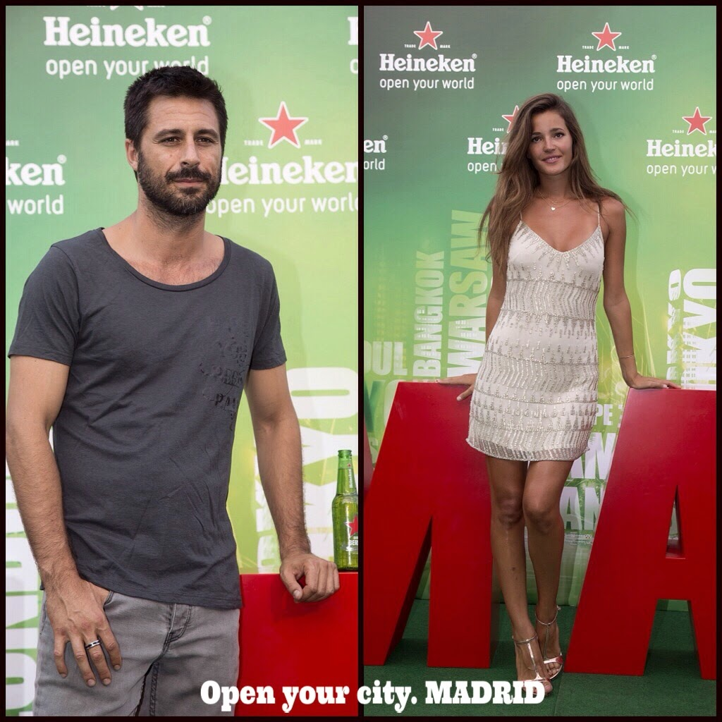 OPEN YOUR CITY, MADRID.