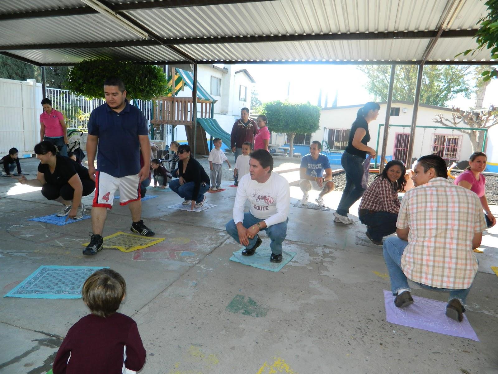 Best Juegos Y Ejercicios De Educacion Fisica Para Preescolar Image