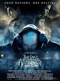 Tiết Khí Sư Cuối Cùng - The Last Airbender (2010) | Full HD Thuyết Minh