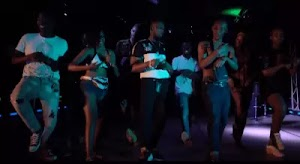 Download Video | Safi Madiba - Kontwari