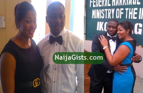 uche iwuji gives birth
