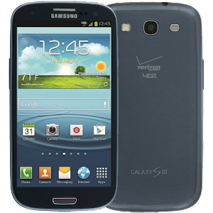 Samsung Galaxy S III for Verizon