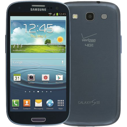 Samsung Galaxy S III for Verizon receives Android 4 4 KitKat