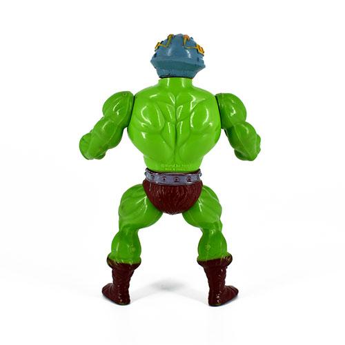 Masters del universo Man-At-Arms 2