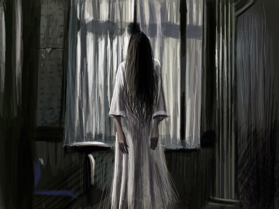 Hantu Sadako