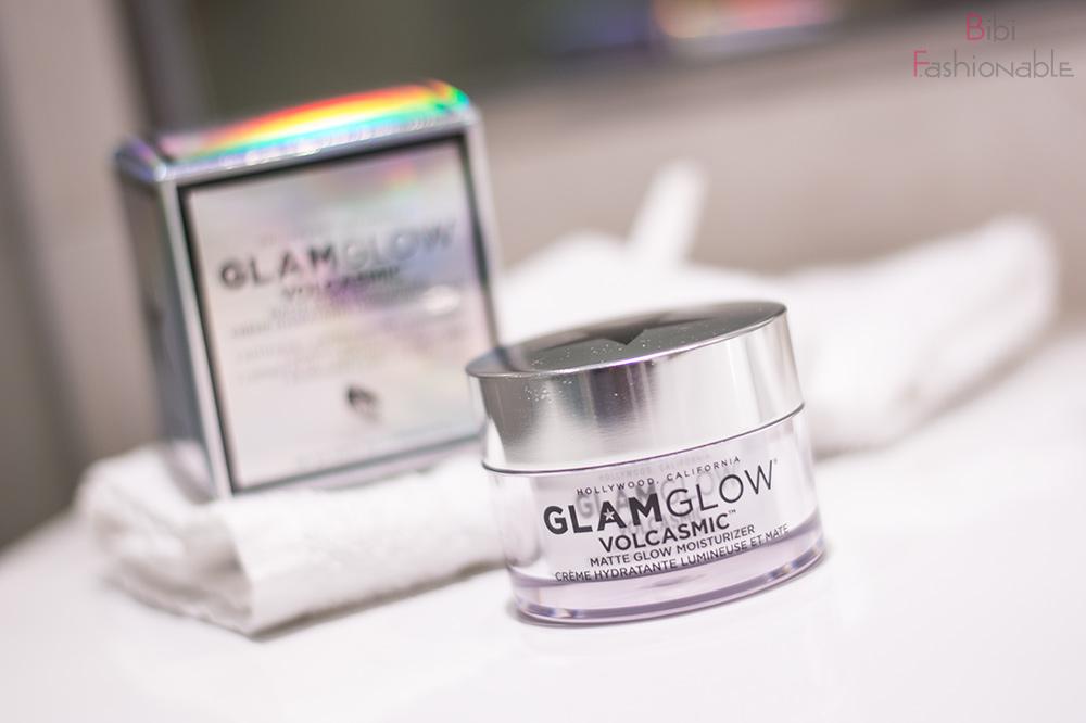 GlamGlow Volcasmic Matte Glow Titelbild