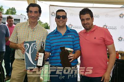 Club de Golf Aranjuez Golf Jardín de Aranjuez