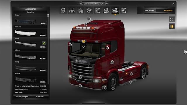 Euro Truck Simulator 2 Download Free Full Version PC Photo