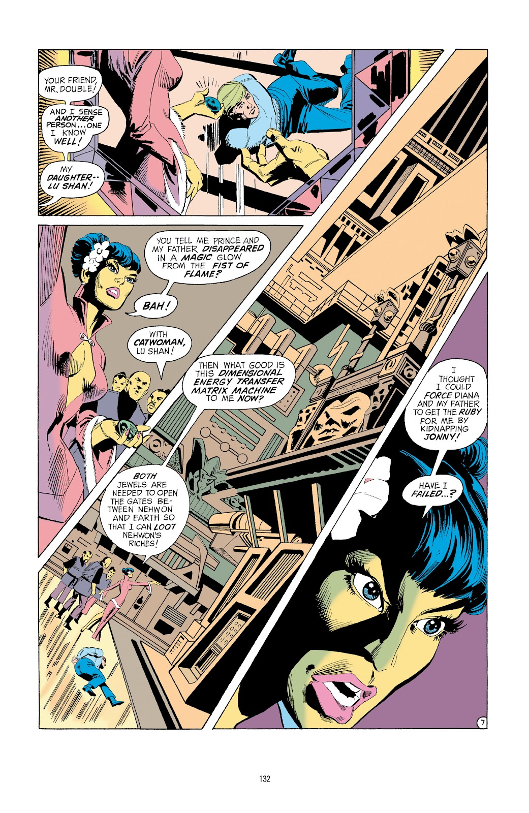 Read online Catwoman: A Celebration of 75 Years comic -  Issue # TPB (Part 2) - 33