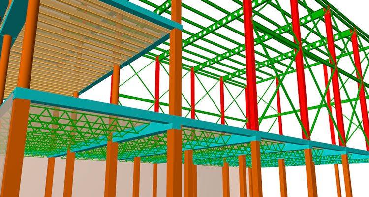 Estructuras Reticulares Articuladas Planas