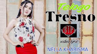 Lirik Lagu Telogo Tresno - Nella Kharisma
