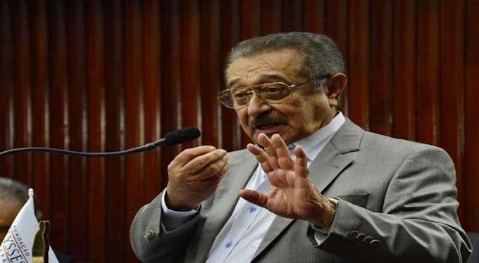 Maranhão garante que está perto de anunciar a aliança com o PSC