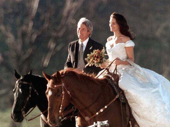 Noiva em Fuga filme