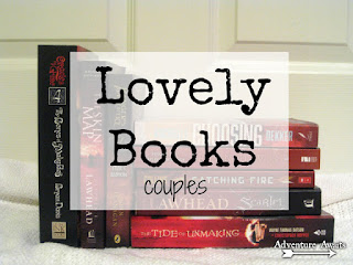 http://traceydyck.blogspot.com/2016/02/lovely-books-couples.html