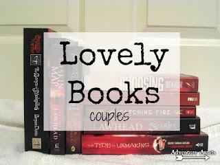 http://traceydyck.blogspot.com/2016/02/lovely-books-couples.html
