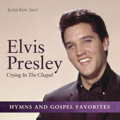 Elvis Presley - Crying In The Chapel - Album Download, Itunes Cover, Official Cover, Album CD Cover Art, Tracklist