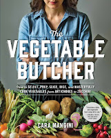 Review: The Vegetable Butcher by Cara Mangini