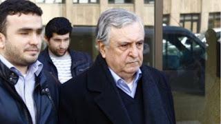 Δολοφονήθηκε ο πρώην Υπουργός Άμυνας της Τουρκίας Ερτζάν Βουραλχάν
