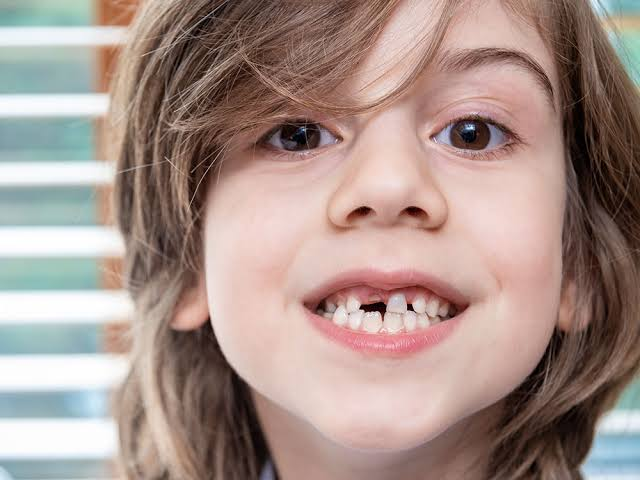 What Should I Do If My Kid Has a Tooth Infection?
