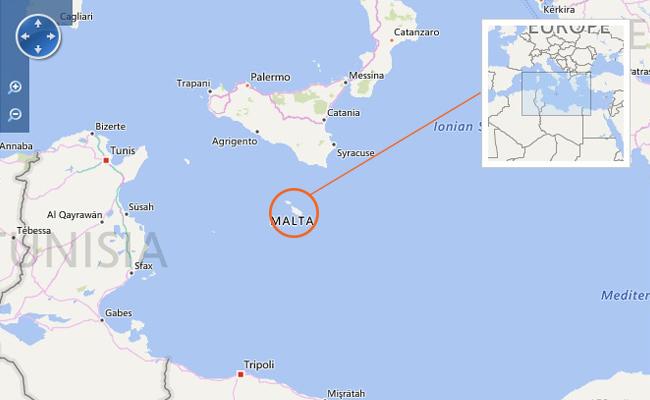 Peta Malta