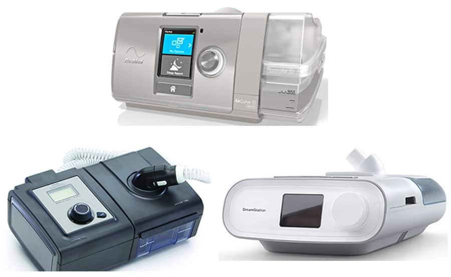 Zastosowanie aparatów BiPAP (bilevel) AUTO u pacjentów z obturacyjnym bezdechem sennym