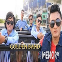 Lirik Lagu Golden Band Memory