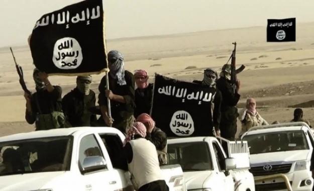 Το ISIS καλεί σε τζιχάντ με βίντεο που δημοσιοποίησε
