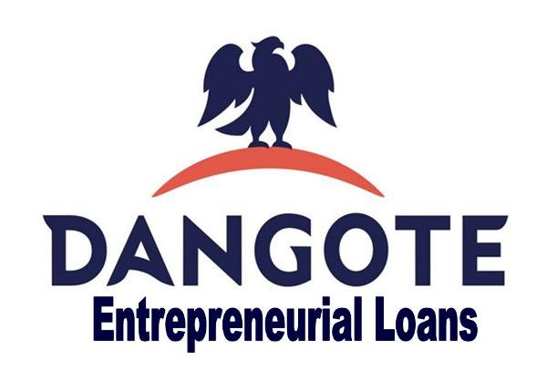 Dangote Entrepreneurship Loans