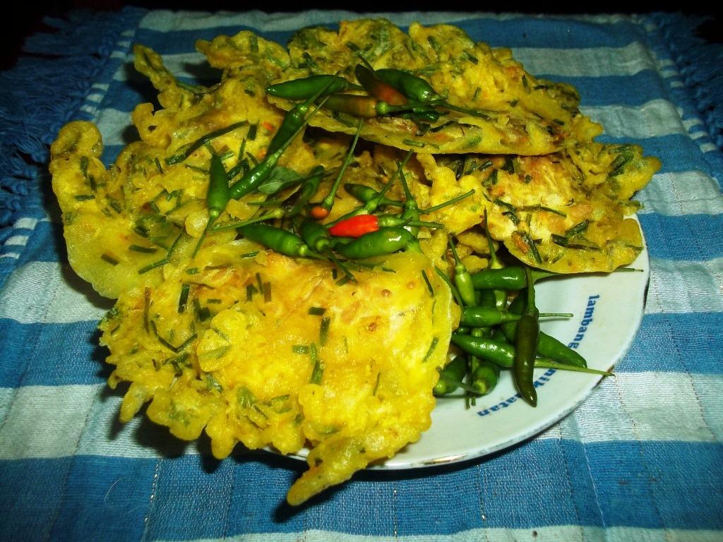 Wisata Kuliner Indonesia Tempe Kemul Makanan Khas Wonosobo