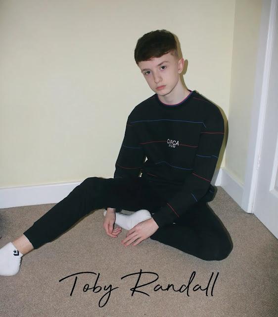 Toby Randall Bio