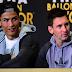 Messi ou CR7? Quem ganhou mais Chuteiras de Ouro da Europa?