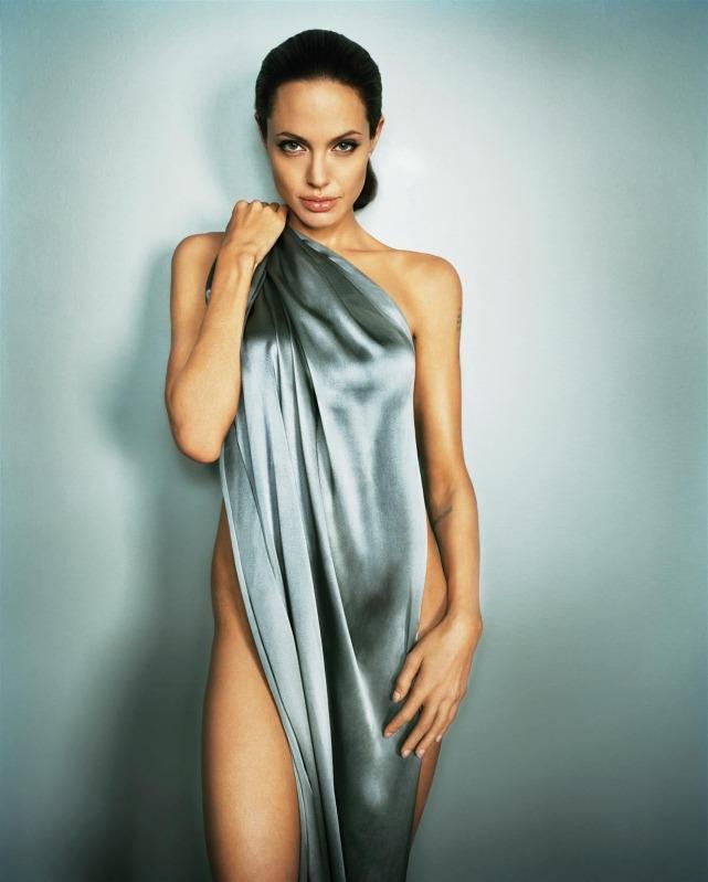 Angelina Jolie Hot Nude 87