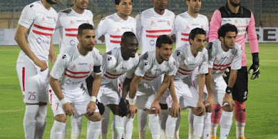 موعد مباراة الزمالك وصن داونز في دوري ابطال افريقيا والقنوات الناقلة