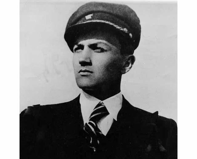 Žikica Jovanović Španac, 7 July 1941 worldwartwo.filminspector.com