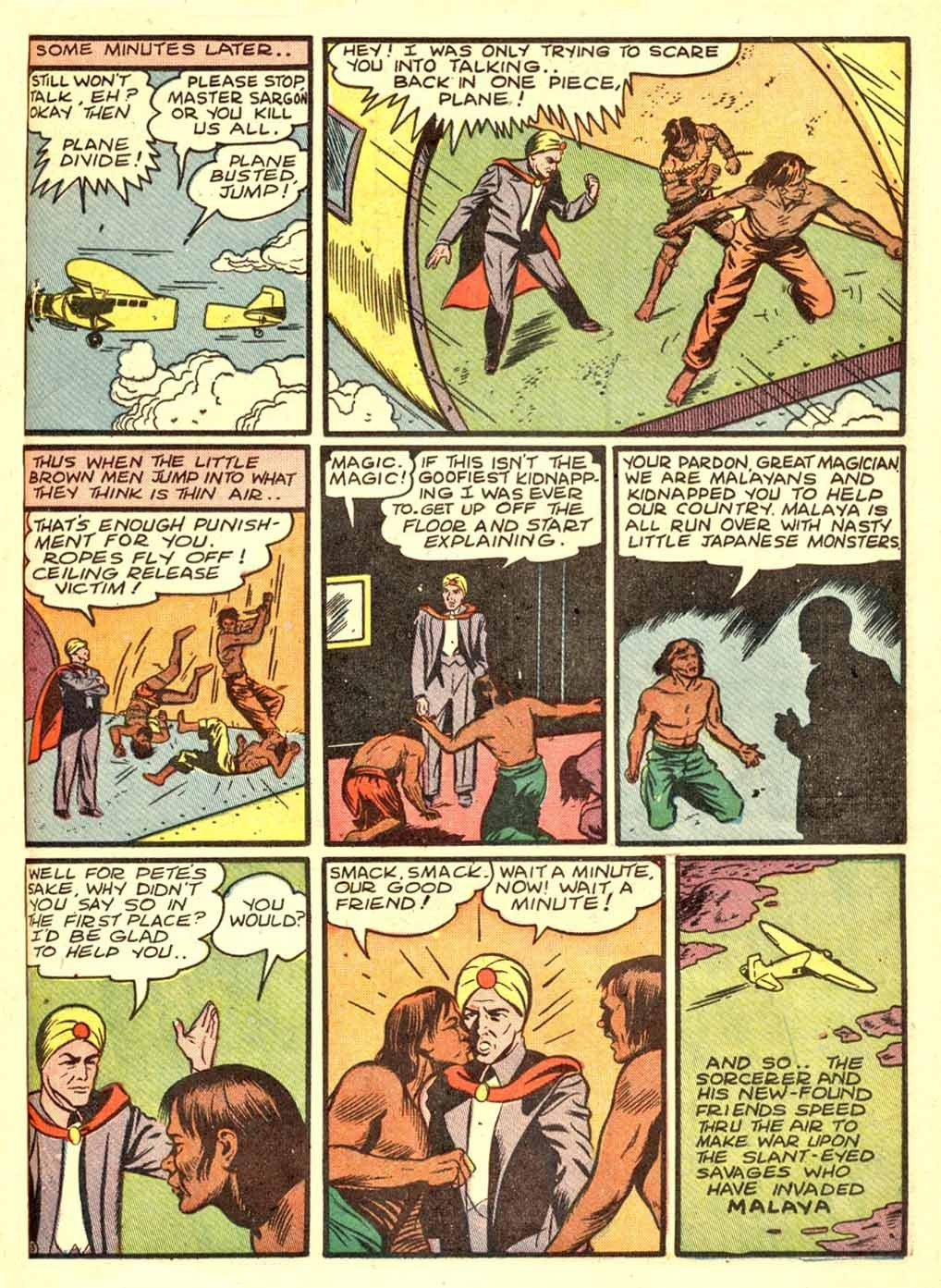 Read online All-American Comics (1939) comic -  Issue #47 - 42