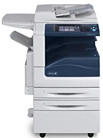 XEROX WORKCENTRE 7125 WINDOWS 7 DRIVERS DOWNLOAD