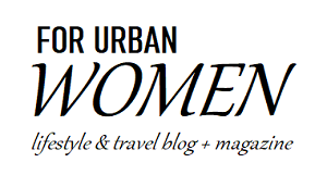 for urban women | travel & lifestyle