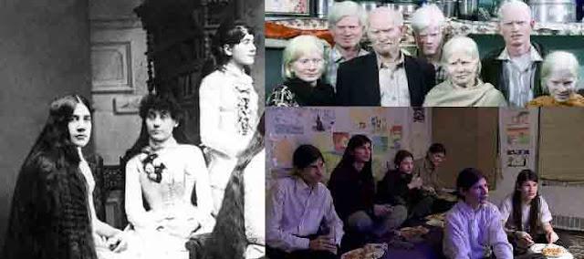 11 Keluarga Paling Unik dan Aneh yang ada di Dunia