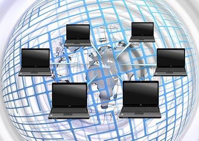 Resiko dan ancaman pada pengguna internet