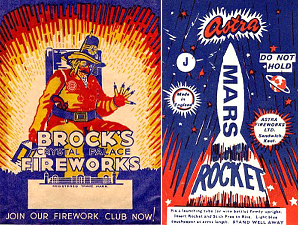 if it u0026 39 s hip  it u0026 39 s here  archives   30 of the hippest vintage fireworks posters  packaging and