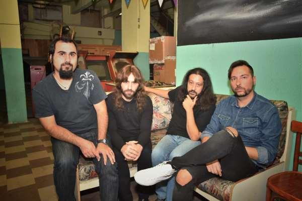 THE SKELTERS:  Σάββατο 3 Μαρτίου unplugged @ Λυκίσκος (Θεσ/νίκη)