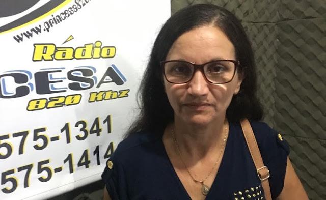 Mãe procura filho que foi trocado na maternidade em Roncador