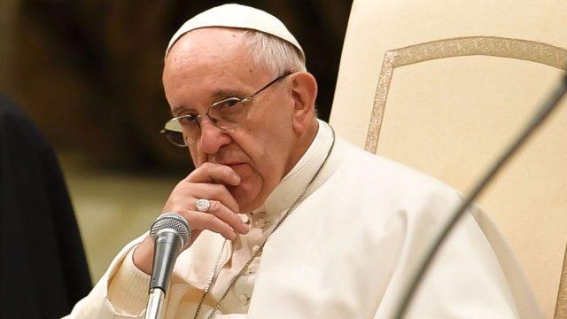 """Papa Francisco: """"La ONU debe hacerse oír para ayudar a Venezuela"""""""